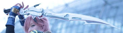 Gun Blade complete by Kawaii-Kioko