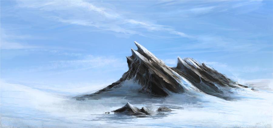 Rhen Var Arctic_desert_by_bodzi0x-d41idb5