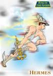 Rise of the Gods: Hermes