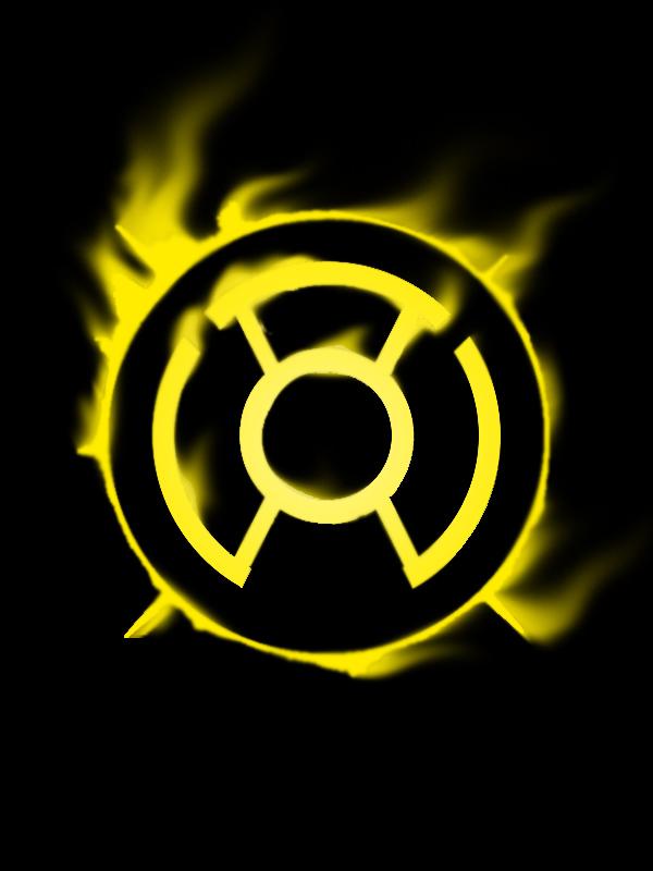 Sinestro Corps By Azraeuz On Deviantart