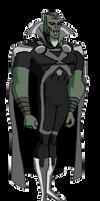 BL Martian Manhunter