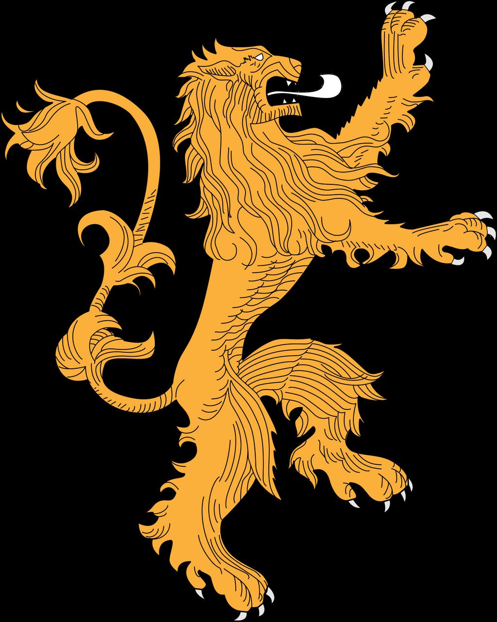 House Lannister Sigil House Lannister Sigil