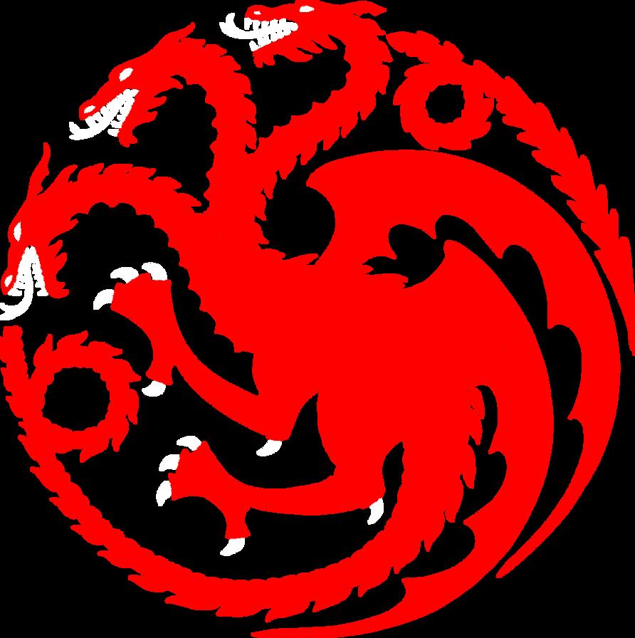 House Targaryen By Azraeuz On Deviantart