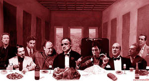 The Godfather's Last Supper