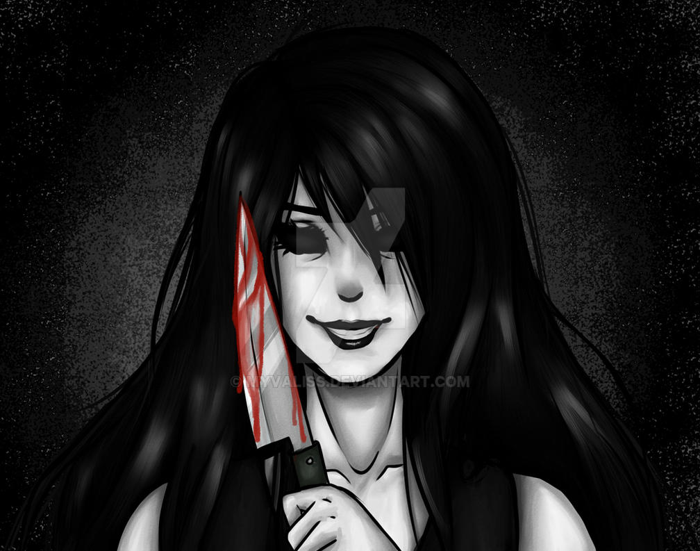 Jane the killer by Myvaliss