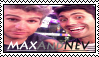 Catfish-Max and Nev Stamp Request by Skunky-Tastic