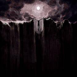 Ocean of Grief-Nightfall's Lament (No Text)