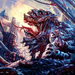 Within Destruction-Deathwish (No Text)
