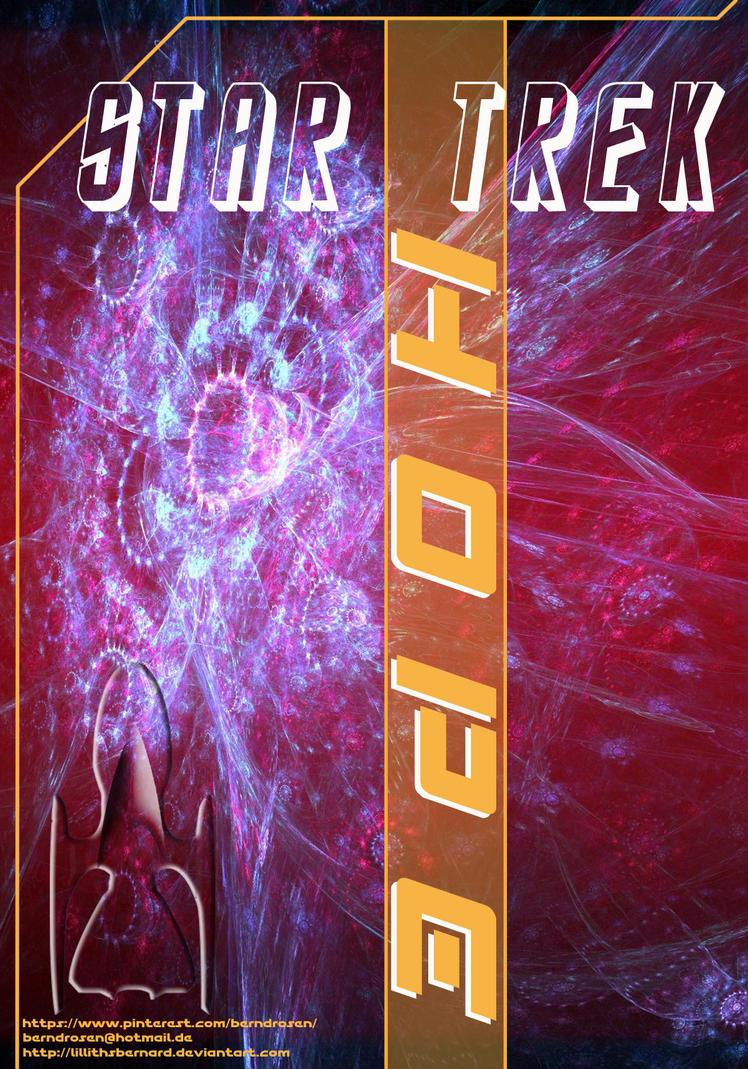 Star Trek Hope COVER by LillithsBernard