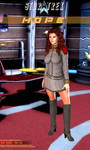 Admiral Tasha Dax Final Uniform by LillithsBernard