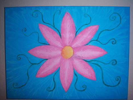 Madison's Flower