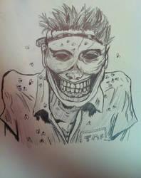 The Joker (new 52 version)