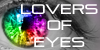 Lovers-Of-Eyes Icon Entry by Dragon-Reader