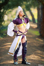 Kuja - Just as planned by SoCoPhDPepper