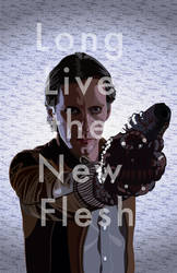 Long Live the New Flesh 2 (Max Renn)