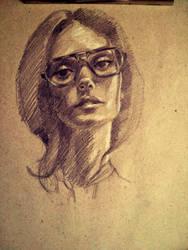 Traditional Portrait 3