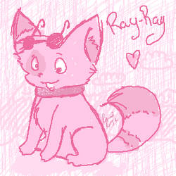 for ray-ray
