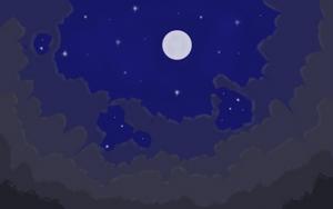 NightSky by MissPsycopath