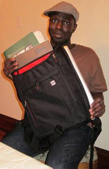 dAPro Digital Artists Backpack