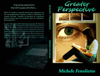 Greater Perspective full book cover