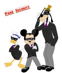 Park Security