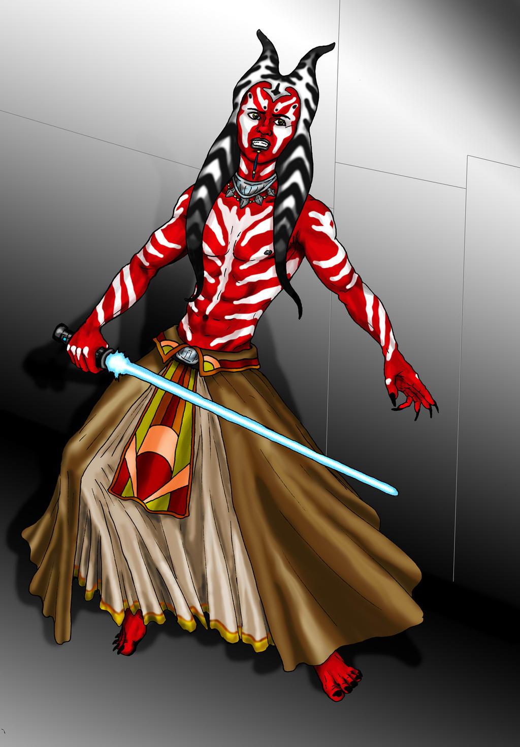 Image Result For Star Wars Ahsoka