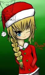 Oriana - CHristmas Edition