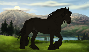 DiRPG Stallion | | Claimed