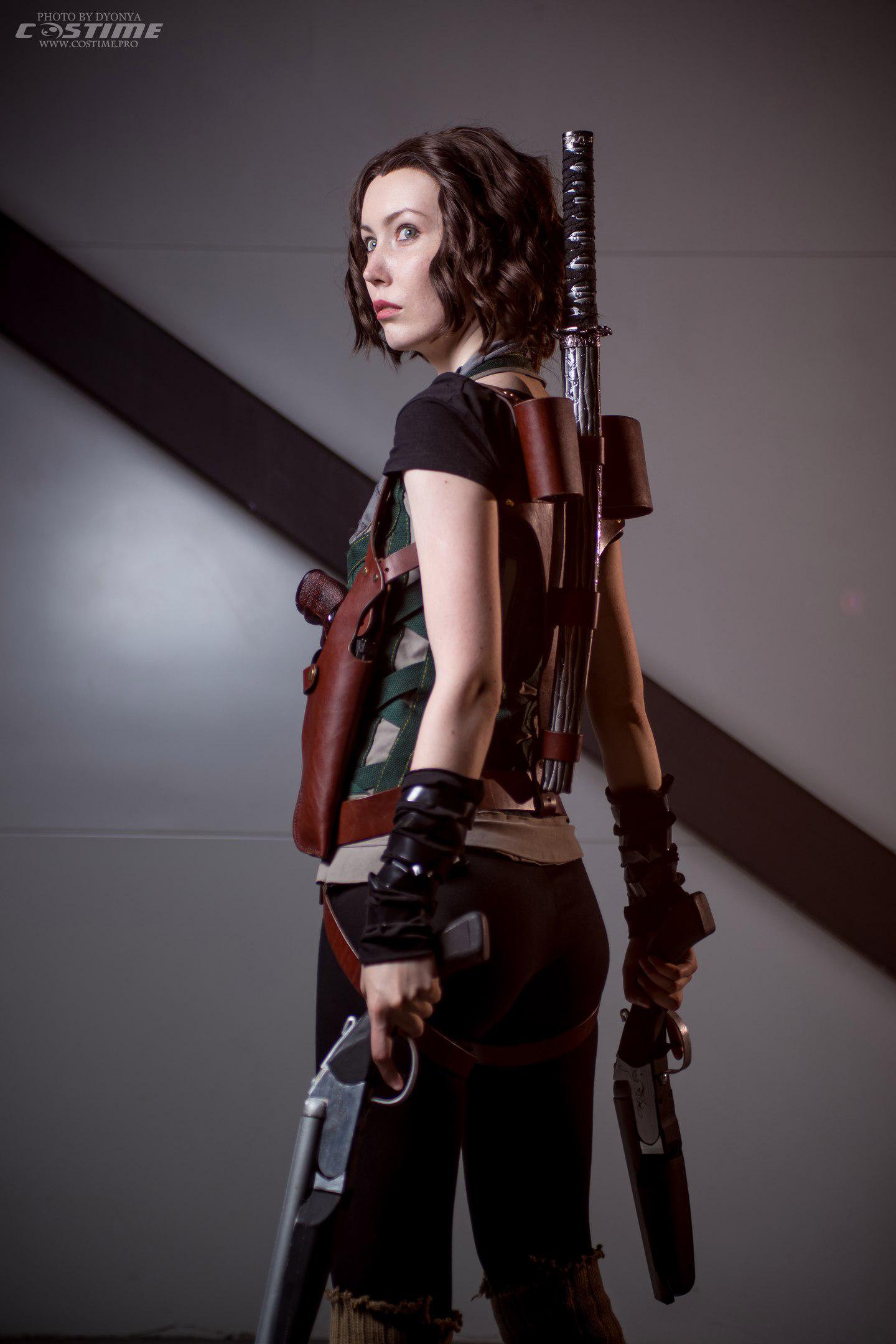 Alice Resident Evil Afterlife 05 By Helenkyle On Deviantart