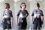 Strogg T-shirt by Phoenix-849