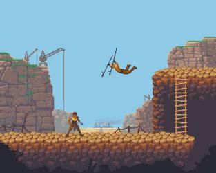 Mad Max Furiosa mockup by Phoenix-849