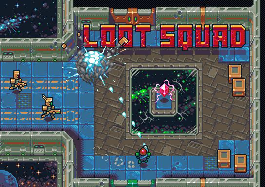 Loot Squad