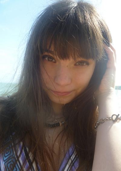 vodichka-san's Profile Picture