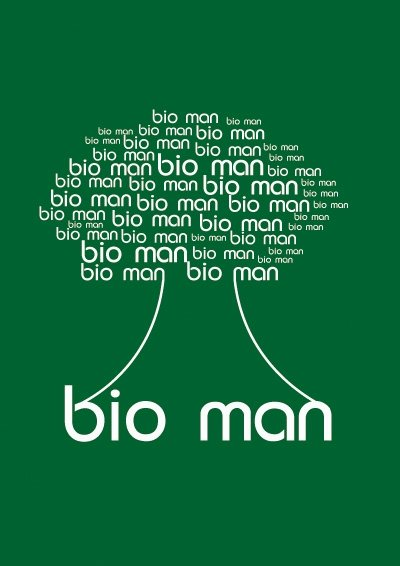 Bio Man by dvreflex