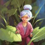 Elf(challenge - @cutestintrovert)