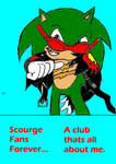 Scourge FansForever ID Contest