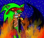 Demon Scourge