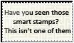 Smart Stamp... by xLuna-tan