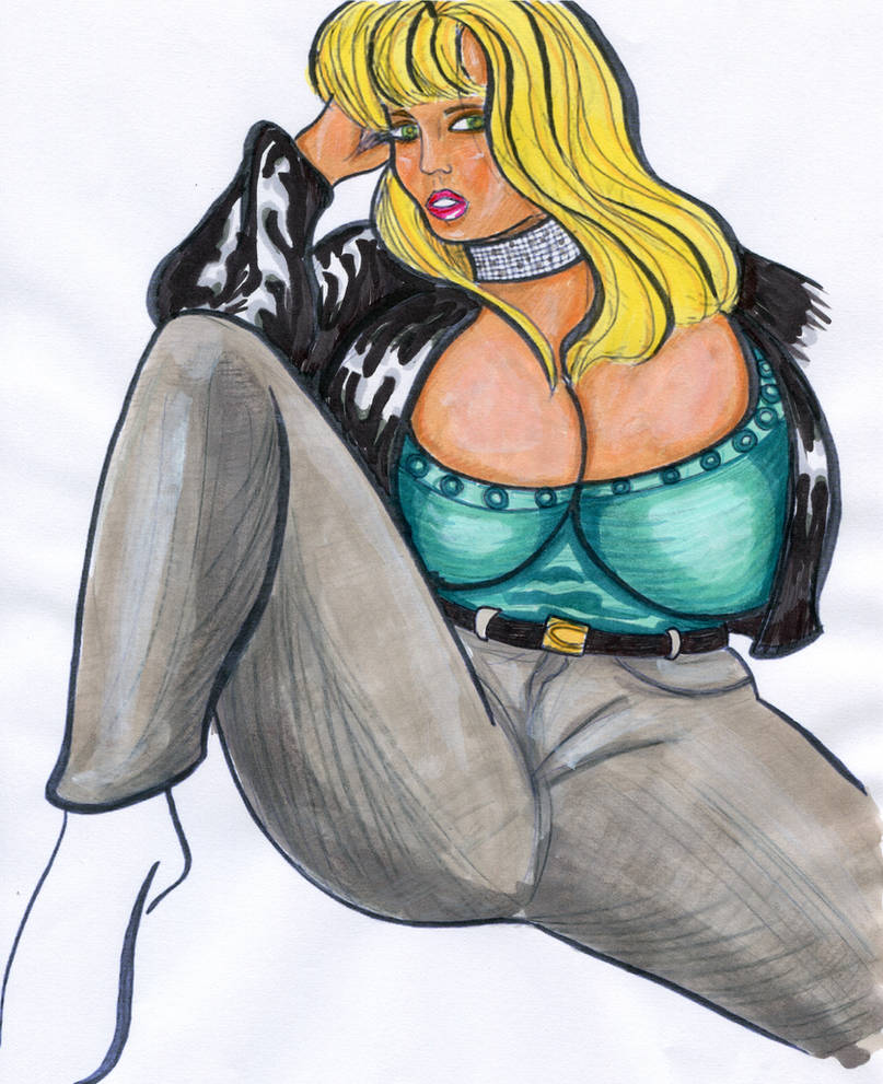 theresa full color