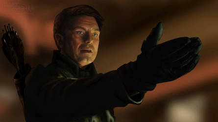 Dark Archer: Take My Hand