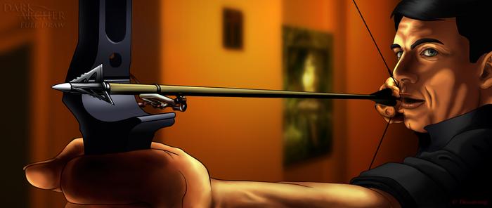 Dark Archer: Full Draw