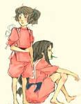 sen and lin