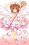 ::Print:: Card Captor Sakura