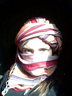 tuareg by meryxerry