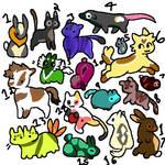free adopts (open)