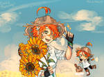 Sunflower | Emma TPN