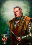Lord of Mercenaries