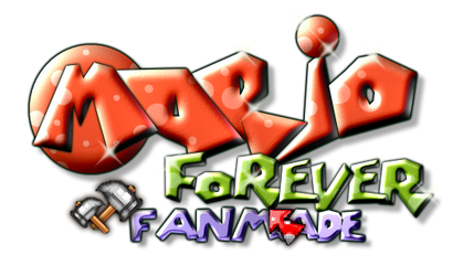 Mario Forever Fanmade by Mariovariable3410