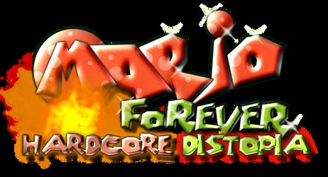 Mario Forever: Hardcore Distopia by Mariovariable3410