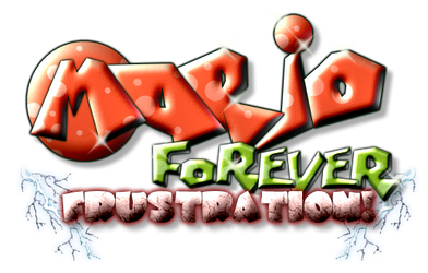 Mario Forever Frustration by Mariovariable3410